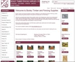 Boxley Timber Fencing Supplies Ltd